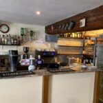 La Petite Fontaine Bar
